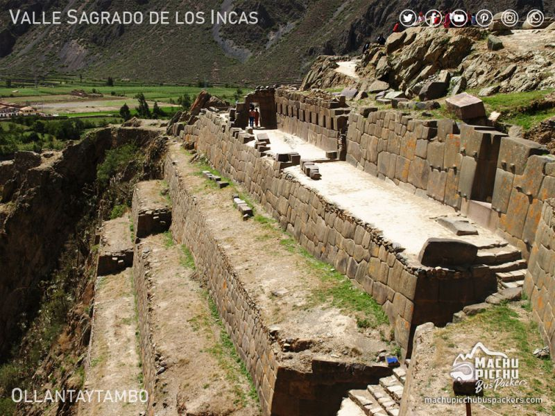 Tour Valle Sagrado de los Incas Full Day